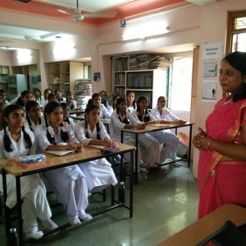 Girl's Empowerment Programme